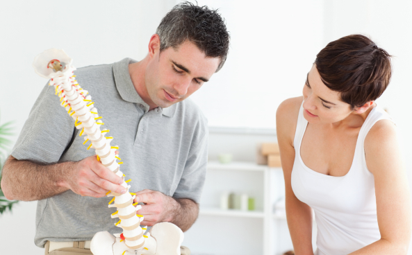 We're top level Chiropractor Specialists